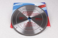 Bo deep aluminum carbide saw blade Pentium chip saw blade aluminum chainsaw cutting discs 12-16 inch aluminum