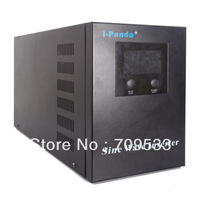 free shipping  1000W pure sine wave inverter  24V DC to AC100V 110V 220V 230V 240V optional 50HZ/60HZ