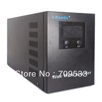 free shipping  1000W pure sine wave inverter  24V DC to AC100V 110V 220V 230V 240V optional 50HZ/60HZ