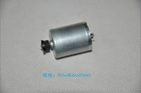 C9050 370 Motor  MABUCHI Motor Belt Wheels of this Motor of High Speed