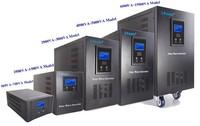 free shipping  3500W pure sine wave inverter  48V/96VDC to AC100V 110V 220V 230V 240V optional 50HZ/60HZ