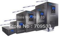 free shipping  2000W pure sine wave inverter  24V DC to AC100V 110V 220V 230V 240V optional 50HZ/60HZ
