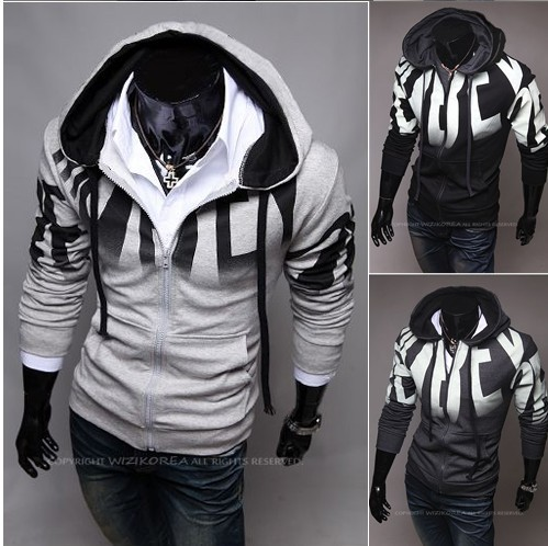 Cool Mens Hoodies Photo Album - Reikian