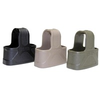 5.56 NATO Cage Fast Mag Rubber Loops for M4/16 Magazine Assist Black ,Army Green ,Sand