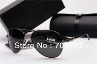 Men sunglasses polarized new stylish selling! Fashion sunglasses 2013 Unisex Designer Sunglasses Brands wholesale women Glasses