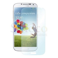 3 X Anti Glare Screen Protector for Samsung Galaxy S4 I9500