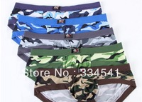 Free shipping wholesale/Retail 100% modal men's underwear,men's brief size from s to xxxl,colored option