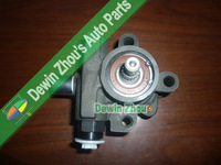 OEM New  Power Steering Pump for Toyota Hiace Hilux half iron, 44320-26270, 44320-26073, 44320-26074