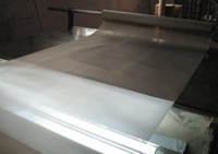 Haotong 100 mesh stainless steel wire mesh