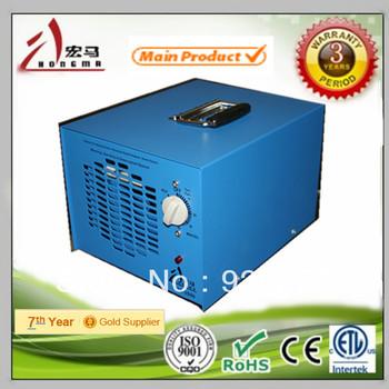3.5g 7g ozone output industry ozone generator