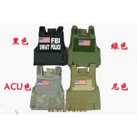 Black hawk tactical vest bullet proof vest cs tactical vest