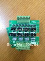 NPN 8CH   5A  OptoCoupler isolate transistor amplifier  Board Module for PLC PLC351#