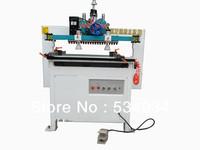 MZ73212B woodworking boring machine line boring machine multi spindle drilling machine