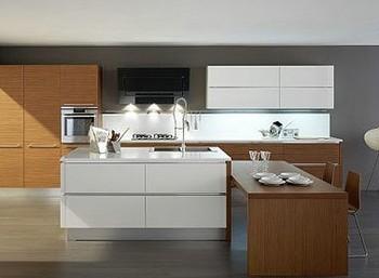 Modular Kitchen  Cabinet (AGK-085)