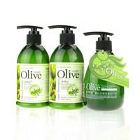 Co.e oilve olive bathroom triratna set moisture fresh shamois bath sets