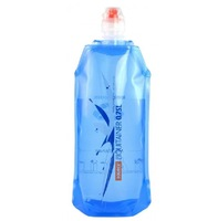ISRAEL Source Outdoor folding water bottle 0.75L