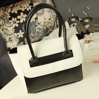 Mushroom 2013 women's bags smiley bag handbag shoulder bag small bag free shipping
