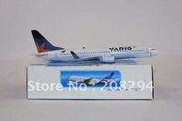 Wholesale Free Shipping,10pcs/lot B777-800 VARIG Brazil ,metal airplane models,airplane model, airbus prototype machine