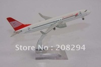 Wholesale Free Shipping, B737-800 Austria,metal airplane models,airplane model, airbus prototype machine
