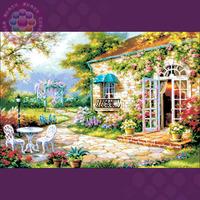 Diamond painting rhinestone pasted painting cross stitch handmade diy diamond dream