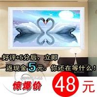 3d diamond rhinestone pasted painting rhinestone diamond painting round diamond