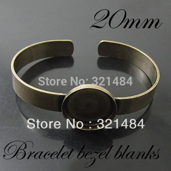 Cuff Bracelet Blanks Wholesale Metal Cuff Bracelet Blanks