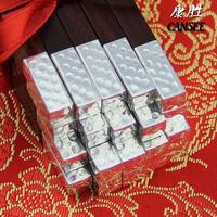 Isointernational mahogany rosewood chopsticks silver chopsticks wedding chopsticks mahogany chopsticks quality gift