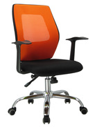 Factory wholesale breathable mesh computer chair D10B chair computer chair mesh chair Foshan port to port by sea