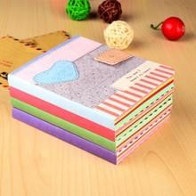 popular cloth notebook