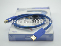Furutech GT2 High performance Audio USB-B (A to B) usb cable 0.6M