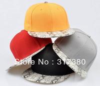 10pcs NEW Fashion Plain Flatbill Snap Back Hat Summer Baseball Cap Men Snapback Caps Mens Visor Hip Hop Womens Autumn Sports Hat