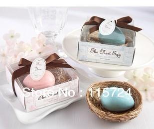 Creative gift box packing Mini soap soap personality/random