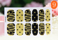 Powder nail art , opshacom , fashion ! 6