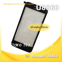 Replacement Parts for Huawei U8860 Touch Screen Digitizer with logo high quality free ship