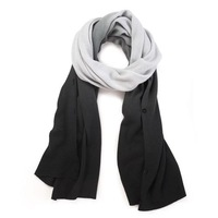 Free Shipping  Magic changed the scarf   Women scarf  wool material  100pcs/carton  it can changed upper garment