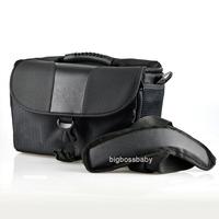 Waterproof Camera Case Bag for Nikon DSLR D3200 D3100 D3000 D5200 D5100 D5000 D7100 D7000 D90 D80 D70 D70S D60 D50 D40 P520 P510