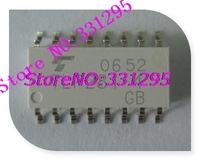 Free shipping 15pcs-New Original TLP283-4 package SOP16