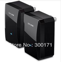Mini Powerline Adapter Starter Kit  TL PA500 AV500 (2 PC/LOT) Plug & Play