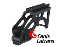 hot sale MAKO PRO GIS rail scope mount with Picatinny rail for Glock for hunting  free shipping  CL24-0059