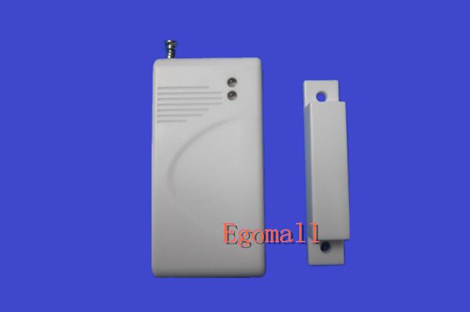 Экстра двери / окна гэп магнитный датчик для беспроводной gsm / pstn сигнализация, охрана аксессуары s155