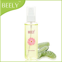Beely cucumber water 100ml top acne moisturizing formula