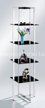 Modern Glass Display Units Display Cabinet