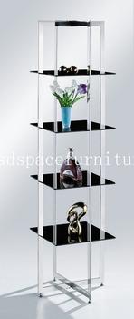 Modern Glass Display Units Display Cabinet