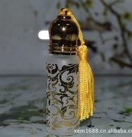 1pcs the Partial bottle of perfume