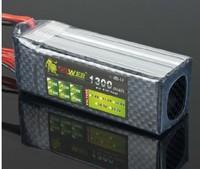 22.2v  1300mah battery    Lipo Li-poli Lithium-Polymer 22.2v 1300mah 30C-40C 6S Accu Battery LiPoli 22,2V 1300mAh 30C 6S1P