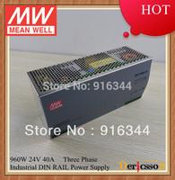 MW DRT-960-24 MEAN WELL Original / Genuine