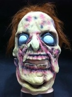 Hot sale ! Full Mask Halloween  Masks Latex Masks Characters Halloween Masks Horror Masks