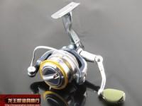 Free shipping Vic 250/400 full metal lure wheel spinning wheel pole fish wheel fishing reels