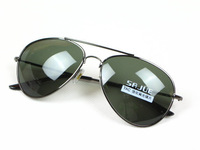 2010 polarized sun glasses sunglasses large sunglasses driver mirror male female 928 grey