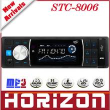 Car MP5 Player STC-8006 Car MP5 Player FM Transmitter, Car MP5 Player Radio(China (Mainland))